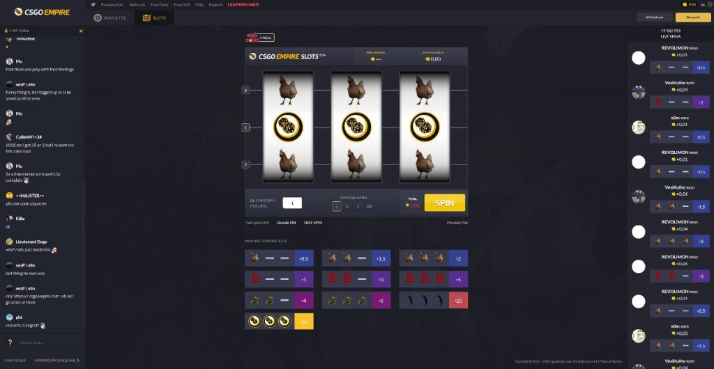 A normal game of csgo betting cash out betting companies
